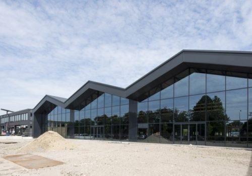 Project Naarden